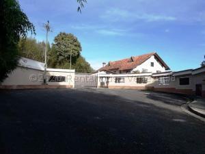 Casa En Ventaen San Antonio De Los Altos, Parque El Retiro, Venezuela, VE RAH: 21-3086