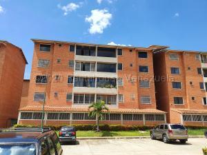 Apartamento En Ventaen Guatire, Sector San Pedro, Venezuela, VE RAH: 21-3108