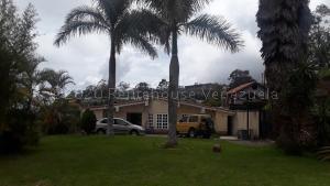 Casa En Ventaen San Antonio De Los Altos, Las Polonias Viejas, Venezuela, VE RAH: 21-3302