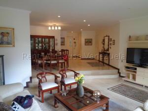 Apartamento En Ventaen Caracas, Miranda, Venezuela, VE RAH: 21-3143