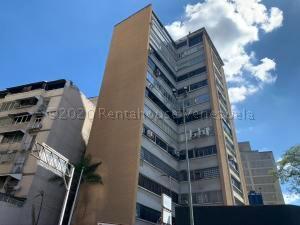 Oficina En Ventaen Caracas, Chacao, Venezuela, VE RAH: 21-3144