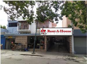 Casa En Ventaen Caracas, Santa Monica, Venezuela, VE RAH: 21-3145
