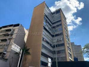 Oficina En Ventaen Caracas, Chacao, Venezuela, VE RAH: 21-3149