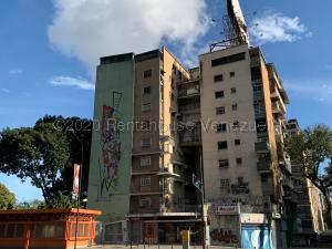 Oficina En Ventaen Caracas, Altamira, Venezuela, VE RAH: 21-3114