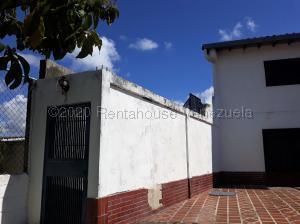 Apartamento En Alquileren Cabudare, Parroquia José Gregorio, Venezuela, VE RAH: 21-3226