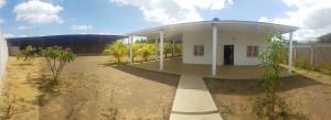 Casa En Ventaen Sierra De Falcon, Caujarao, Venezuela, VE RAH: 21-3197