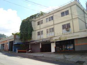 Edificio En Ventaen Caracas, Los Chorros, Venezuela, VE RAH: 21-3433