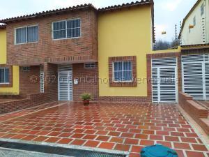 Casa En Ventaen Guatire, Villa Avila, Venezuela, VE RAH: 21-3297