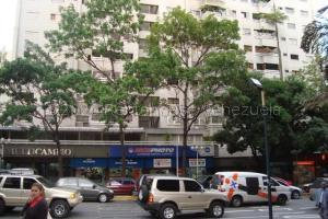 Apartamento En Alquileren Caracas, El Rosal, Venezuela, VE RAH: 21-3281