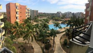 Apartamento En Ventaen Chichiriviche, Flamingo, Venezuela, VE RAH: 21-3217