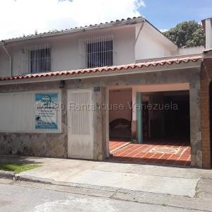 Casa En Ventaen Guatire, Villa Heroica, Venezuela, VE RAH: 21-3220
