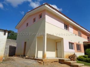 Casa En Ventaen Cabudare, La Piedad Norte, Venezuela, VE RAH: 21-3221