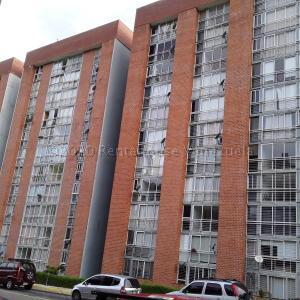 Apartamento En Ventaen Caracas, El Encantado, Venezuela, VE RAH: 21-3224