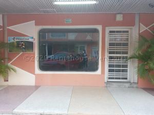 Local Comercial En Ventaen Cabudare, Centro, Venezuela, VE RAH: 21-3241