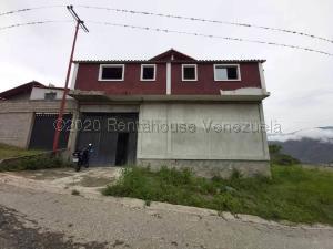 Edificio En Ventaen Merida, Ejido, Venezuela, VE RAH: 21-3259