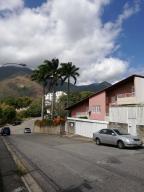 Casa En Ventaen Caracas, Miranda, Venezuela, VE RAH: 21-3254