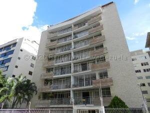Apartamento En Ventaen Caracas, Los Palos Grandes, Venezuela, VE RAH: 21-3261