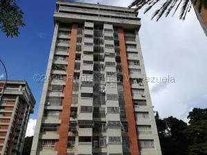 Apartamento En Ventaen Caracas, El Cafetal, Venezuela, VE RAH: 21-3273