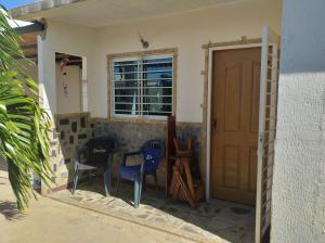 Casa En Ventaen Coro, Intercomunal Coro La Vela, Venezuela, VE RAH: 21-3277