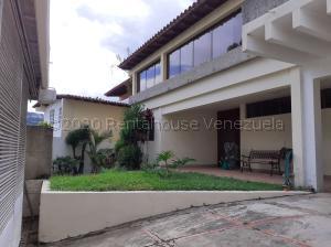 Casa En Ventaen Caracas, Prados Del Este, Venezuela, VE RAH: 21-3314