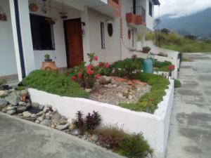 Townhouse En Ventaen Tabay, Los Llanitos De Tabay, Venezuela, VE RAH: 21-3289