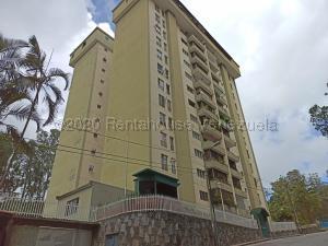 Apartamento En Ventaen San Antonio De Los Altos, Los Salias, Venezuela, VE RAH: 21-3311