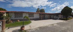 Casa En Ventaen Cabudare, Parroquia Cabudare, Venezuela, VE RAH: 21-4211