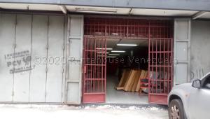 Local Comercial En Ventaen Caracas, Los Rosales, Venezuela, VE RAH: 21-3673