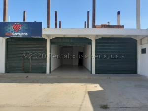Local Comercial En Alquileren Barquisimeto, Parroquia Catedral, Venezuela, VE RAH: 21-3361