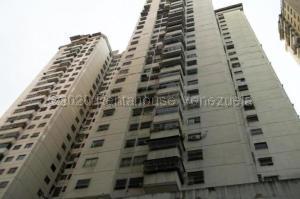 Apartamento En Alquileren Caracas, Parroquia La Candelaria, Venezuela, VE RAH: 21-3383