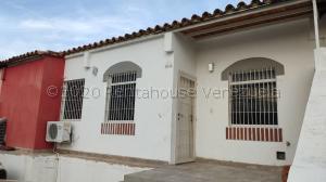 Casa En Ventaen Cabudare, Los Cerezos, Venezuela, VE RAH: 21-3419