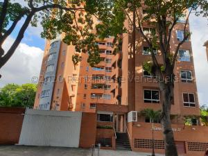 Apartamento En Alquileren Caracas, El Rosal, Venezuela, VE RAH: 21-3422