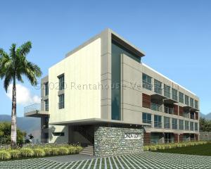 Apartamento En Ventaen Caracas, Chulavista, Venezuela, VE RAH: 21-3421