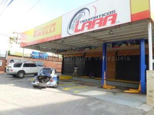 Local Comercial En Ventaen Cabudare, Centro, Venezuela, VE RAH: 21-3446