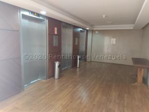 Apartamento En Alquileren Caracas, Chuao, Venezuela, VE RAH: 21-3451