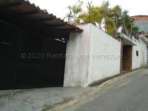 Casa En Alquileren Caracas, Lomas De La Lagunita, Venezuela, VE RAH: 21-3597