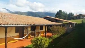 Casa En Ventaen Tabay, Mucunutan, Venezuela, VE RAH: 21-3455