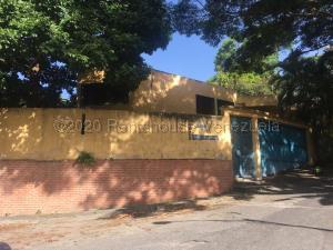 Casa En Ventaen Caracas, Prados Del Este, Venezuela, VE RAH: 21-262