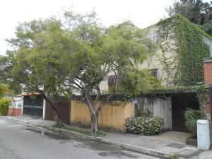 Casa En Ventaen Caracas, Los Naranjos Del Cafetal, Venezuela, VE RAH: 21-3483