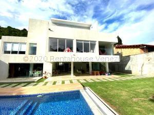 Casa En Ventaen Caracas, Prados Del Este, Venezuela, VE RAH: 20-24305