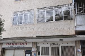 Apartamento En Ventaen Caracas, Bello Campo, Venezuela, VE RAH: 21-3543