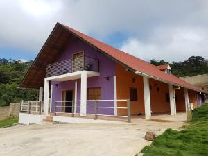Casa En Ventaen Sierra De Falcon, Curimagua, Venezuela, VE RAH: 21-3507