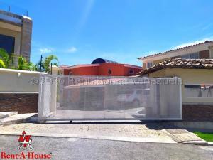 Terreno En Ventaen Barquisimeto, Colinas Del Turbio, Venezuela, VE RAH: 21-3509