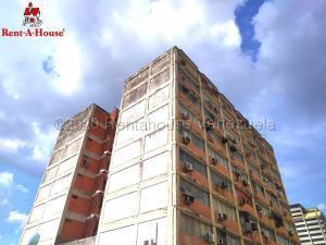 Oficina En Ventaen Barquisimeto, Parroquia Catedral, Venezuela, VE RAH: 21-3522