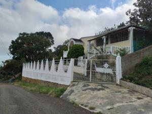 Casa En Ventaen Sierra De Falcon, Curimagua, Venezuela, VE RAH: 21-3526