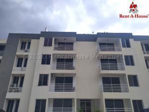 Apartamento En Ventaen Cabudare, Parroquia Agua Viva, Venezuela, VE RAH: 21-3529