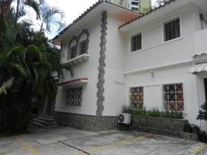 Oficina En Ventaen Caracas, Colinas De Bello Monte, Venezuela, VE RAH: 21-3544