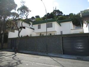 Casa En Ventaen Caracas, Prados Del Este, Venezuela, VE RAH: 21-3547
