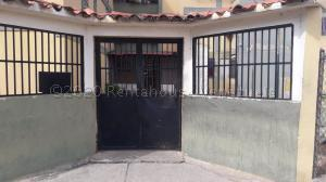 Apartamento En Alquileren Barquisimeto, Patarata, Venezuela, VE RAH: 21-3565