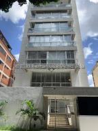 Apartamento En Ventaen Caracas, San Bernardino, Venezuela, VE RAH: 21-3572